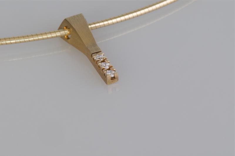 hanger diamant
